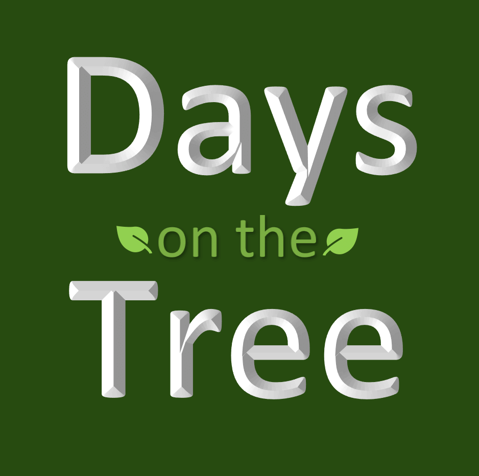 Days on the Tree